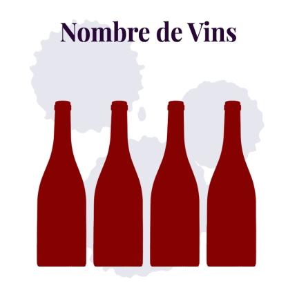 Nombre de vins4